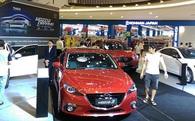 Giá xe Mazda ở Việt Nam vẫn tiếp tục giảm sâu