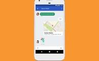 Android vẫn luôn thua iOS vì ứng dụng iMessage, nhưng Google sẽ sớm thay đổi điều đó bằng Android Message