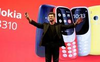 Nokia đã trở lại và lợi hại hơn xưa