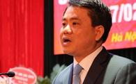 Chủ tịch Hà Nội: Mỗi năm thành phố chi 70 tỷ đồng rửa đường