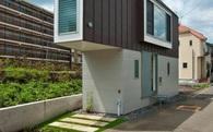 Học người Nhật cách sống tiện nghi, thoải mái bên trong những ngôi nhà siêu nhỏ