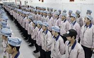 Không phải Việt Nam, đây mới là quốc gia sắp thay thế vai trò công xưởng giá rẻ của Trung Quốc