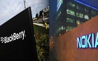 """Nokia và BlackBerry: """"Ông hoàng"""" trở lại hay chỉ là """"ăn mày dĩ vãng"""""""