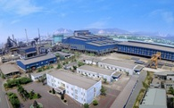 Hòa Phát vay 10.000 tỷ từ VietinBank cho dự án thép Dung Quất
