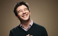 10 bài học thành công từ CEO Uber Travis Kalanick