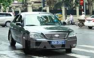 Sẽ rà soát ôtô công dư thừa để điều chuyển phục vụ công tác