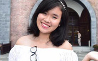 """Chưa tốt nghiệp cấp 3, nữ sinh Việt đã giành """"vé"""" vào Viện công nghệ hàng đầu thế giới MIT"""