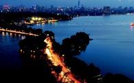 Hà Nội: Đường Thanh Niên sẽ được lắp đèn LED có gắn camera