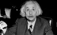 Quy tắc 10 năm câm lặng: Để một nhà khoa học khô khan như Albert Einstein cũng sáng tạo chẳng kém một nghệ sỹ