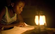 Ánh sáng cho năng lượng ở châu Phi