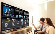 Samsung Việt Nam khẳng định smart TV của hãng không dính lỗ hổng bảo mật
