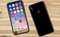 Nếu tin đồn mới nhất về iPhone 8 là chính xác thì Samsung nên lo sợ dần đi là vừa
