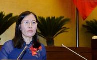 Đại biểu Quốc hội đề nghị cân nhắc khi bổ sung Tội vi phạm quy định về kinh doanh theo phương thức đa cấp