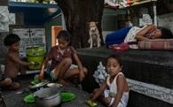 Cuộc sống khó khăn tại nơi có nhiều người đã khuất hơn người đang sống ở Philippines