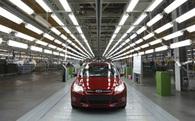 Không phải Mỹ hay Nhật, đây mới là quốc gia có sản lượng xe hơi nhiều nhất thế giới