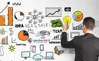 Kiếm được 1 triệu đô la đầu tiên: Làm thế nào để chuẩn bị cho cột mốc kinh doanh quan trọng