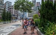 Hồng Kông không như là mơ: Những góc tối của trung tâm tài chính Châu Á