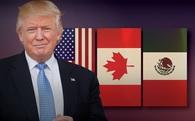 Tổng thống Trump đe dọa chấm dứt NAFTA trước thềm đàm phán
