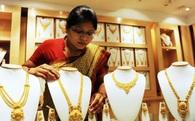 Ấn Độ và cuộc chiến 45 tỷ USD trên thị trường vàng