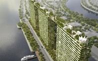 Việt Nam hiện có chưa đến 100 công trình xanh đạt chuẩn