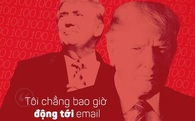 Donald Trump và giới công nghệ: Cuộc chiến chưa có hồi kết