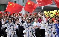 Vì sao người Trung Quốc háo hức chinh phục sao hỏa không kém Elon Musk?