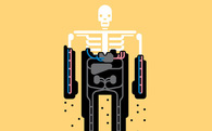 Đây là 4 giai đoạn của tình trạng mất nước: Chết vì khát là cái chết như thế nào?