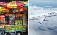 Từ chuyện anh bán bánh mì vỉa hè coi khách hàng là 'thượng đế' đến United Airlines kéo lê khách khỏi máy bay: Có phải vị thế của 'thượng đế' đã thay đổi?