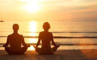 Nếu bạn chưa ngồi thiền, hãy thử dành 5 phút để cảm nhận những lợi ích tuyệt vời này