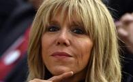 Phu nhân Tổng thống đắc cử Pháp Brigitte Macron - Hơn cả một người vợ