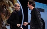Bị Microsoft gửi cả một con cá chết tới cửa nhà, nhưng lập trình viên trẻ đầy tài năng vẫn quyết một lòng theo Steve Jobs vì lý do này