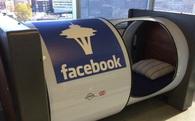 Bí quyết ngủ 20 phút của Google và Facebook khiến nhân viên mê mệt không muốn rời