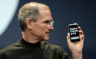 Lợi nhuận Apple bằng cả Microsoft và Google cộng lại nhờ iPhone