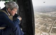John Kerry - nhà ngoại giao kiên trì và không sợ thất bại