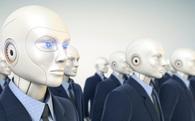Thời của khoa học công nghệ: Nếu làm theo mô hình này, robot còn tạo ra thêm việc làm cho con người