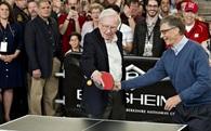 Warren Buffett và Bill Gates gợi ý cuốn sách kinh doanh hay nhất mọi thời đại, ai khởi nghiệp cũng nên đọc