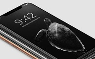 Sát giờ ra mắt, iPhone X rò rỉ với thiết kế đẹp miễn chê