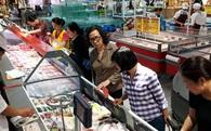 Khủng hoảng giá lợn hơi do... dân tăng đàn xuất sang Trung Quốc