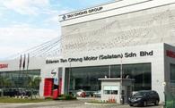 Doanh nghiệp ôtô Malaysia muốn lập công ty lắp ráp xe tại Việt Nam