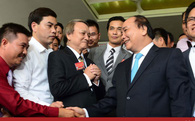 """Cuộc gặp Thủ tướng với doanh nghiệp: Hàng loạt kiến nghị trước """"giờ G"""""""