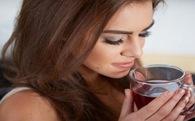 Lý do nên uống nước trước khi uống trà hoặc cà phê