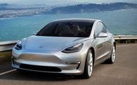 63.000 khách hàng đã hủy đặt trước mẫu xe Tesla Model 3