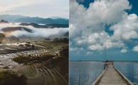 """5 địa điểm sẽ trở thành """"thiên đường du lịch"""" cho giới trẻ Việt trong năm tới"""