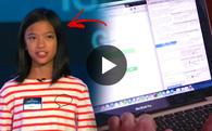Trong khi bạn bè còn mải chơi iPad, cô bé này đã không ngừng tập luyện để trở thành lập trình viên trẻ nhất Philippines, hiện đang điều hành cả một công ty