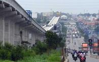 TP.HCM: Thông tin mới nhất về nguốn vốn thực hiện dự án tuyến đường sắt trên cao số 1 và số 2