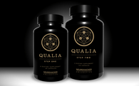 Thuốc thông minh Qualia giá 150 đô cho 2 lọ, có tác dụng chỉ 20 phút sau khi uống