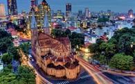 Vì sao cha đẻ cuốn 'Quốc gia khởi nghiệp' cho rằng trên mọi vỉa hè, đường phố Sài Gòn đang có thứ tài sản lớn với giới khởi nghiệp?