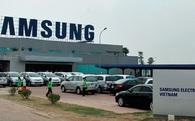 12 doanh nghiệp Việt trước cơ hội vào chuỗi cung ứng Samsung