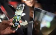 Samsung nẫng tay trên tính năng của iPhone