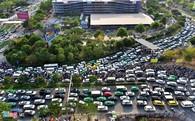 Hình ảnh xấu xí chỉ có ở sân bay Tân Sơn Nhất
